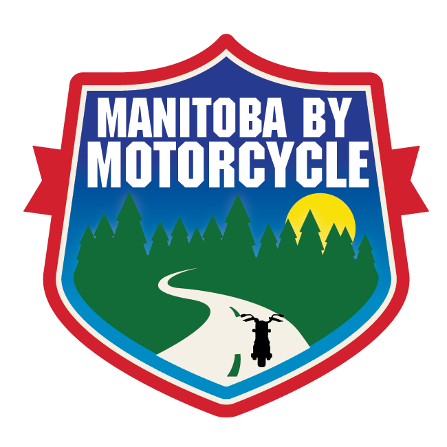 Manitoba by Motorcycle