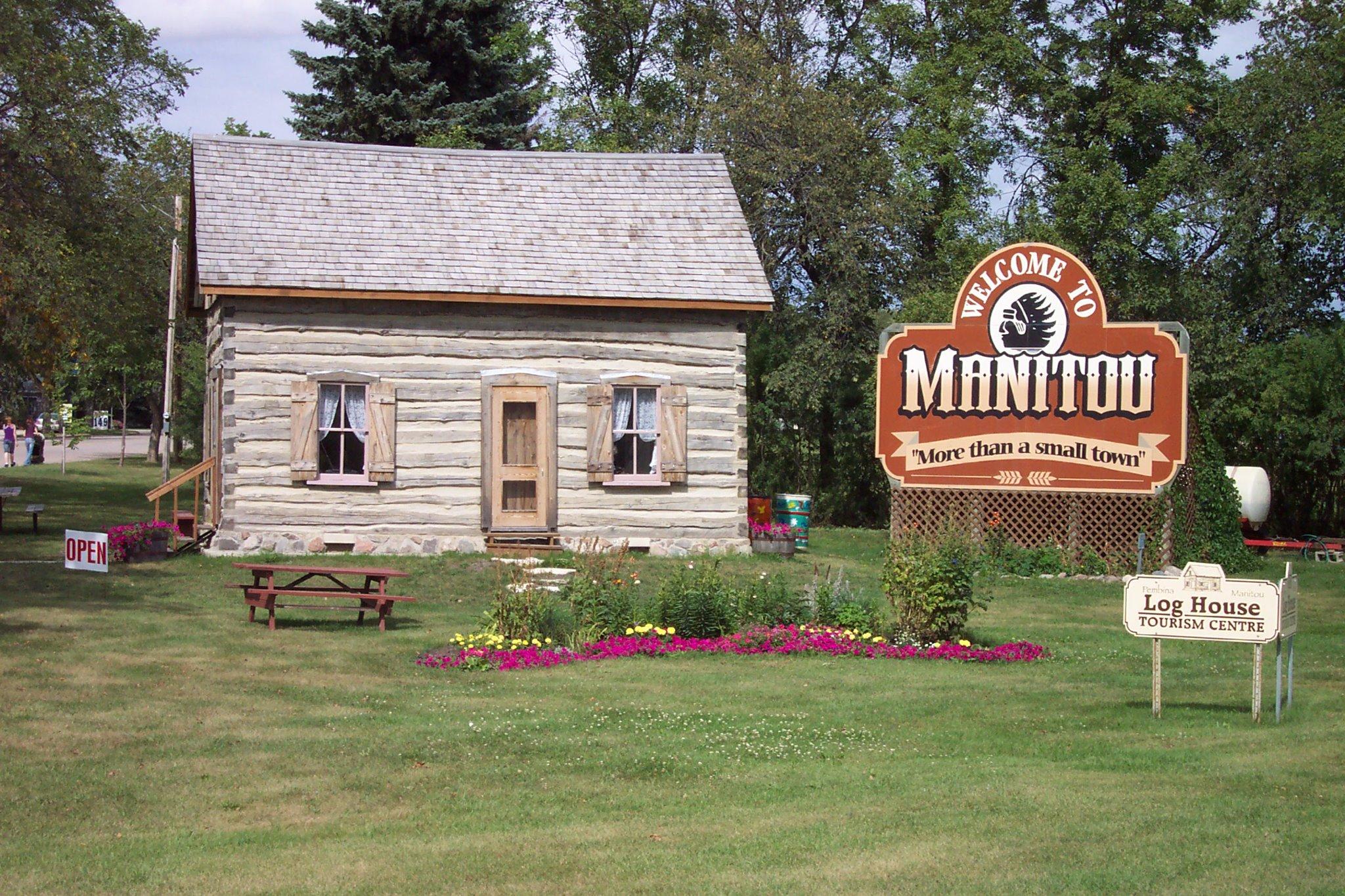 Manitou Manitoba