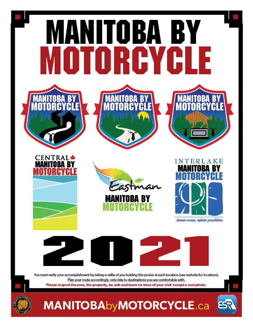 MB by MC 2021 Poster